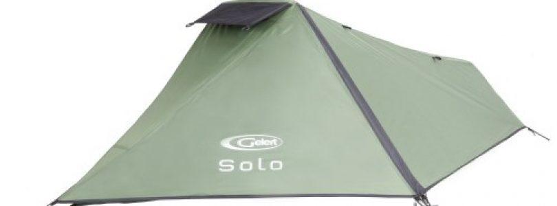 Gelert Solo tenda da campeggio