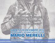 News: giornata dedicata a Mario Merelli a Vertova.