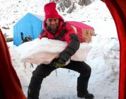 News dalla Nanga Parbat Winter Expedition 2013 di Daniele Nardi!
