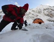 News: Daniele Nardi presenta la sua spedizione su SkySport