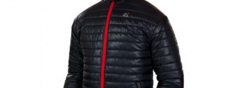 Target Dry Origin Insulated Jacket piumino per uomo, recensione.