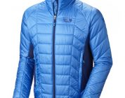 Piumino per uomo Mountain Hard Wear Zonic Hyper