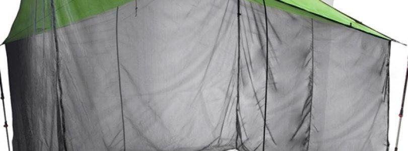 Tenda anti-insetti Nemo Bugout