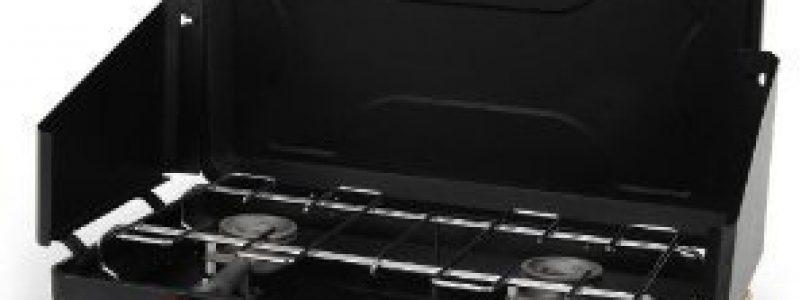 Recensione fornello Trail Mit Doppelbrenner