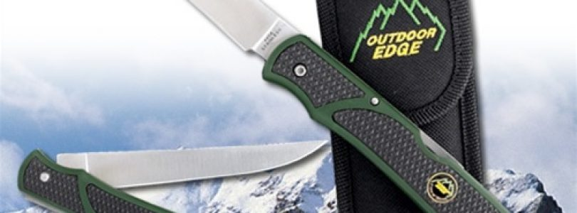 Coltello da pesca Outdoor Edge Fish and Bone FB-1.