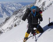 Daniele Nardi proietta i filmati inediti della spedizione Nanga Parbat Winter 2013