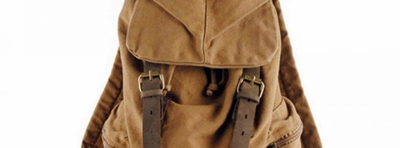 Koolertron Vintage: la borsa reflex per il fotografo che non sta indietro.