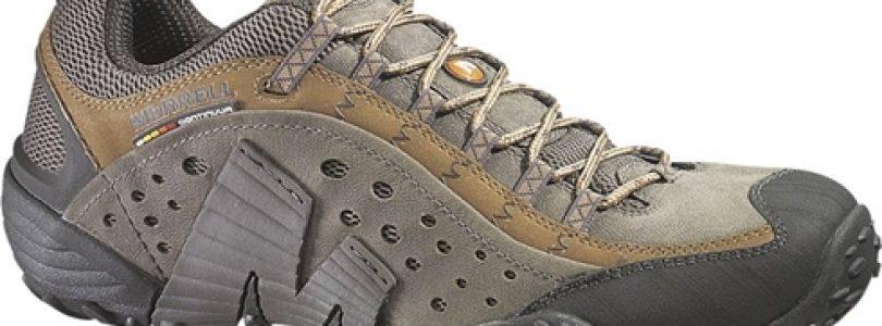 Merrell Intercept GTX: scarpe da uomo ibride per città e hiking.