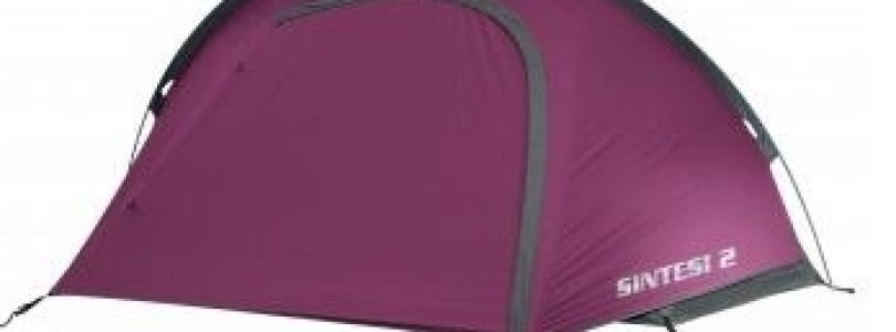 Tenda da Campeggio Ferrino Sintesi 2: backpacking di coppia.