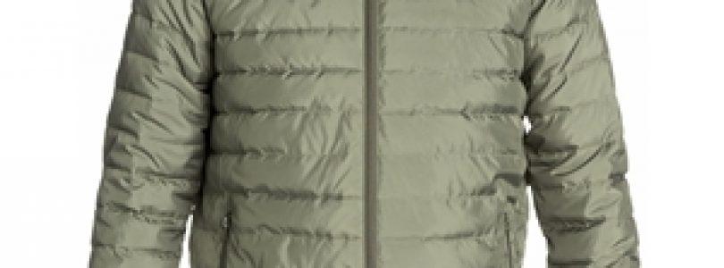 Piumino Quiksilver Scaly: protezione dal vento, calore e comodità.