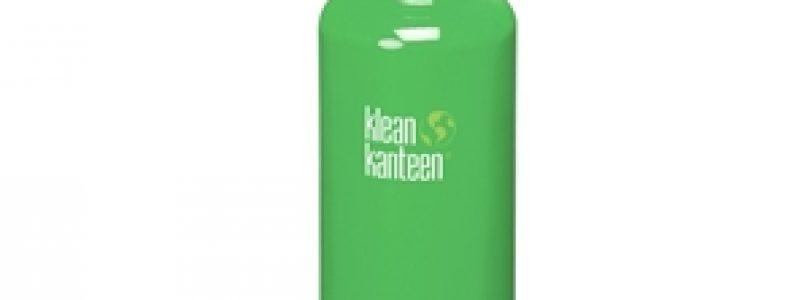Borraccia in acciaio Klean Kanteen Classic 800 ml Sport Cap 3.0.