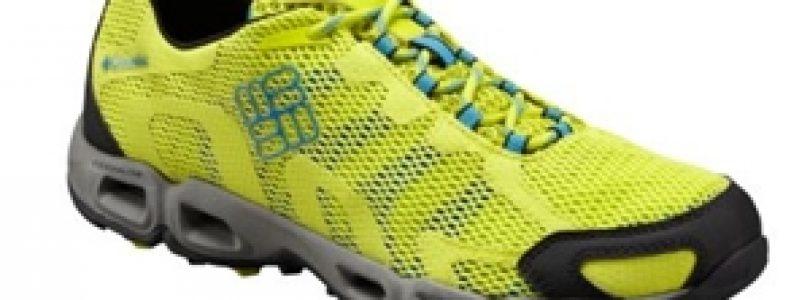 Columbia Ventastic: scarpe da corsa fresche e ventilate.