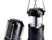 Lanterna LED Etekcity Collapsible