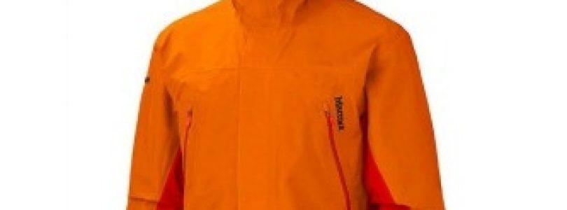 Hardshel giacca invernale Marmot Spire