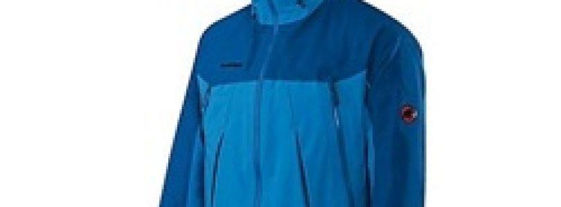 Mammuth Meron giacca impermeabile ico