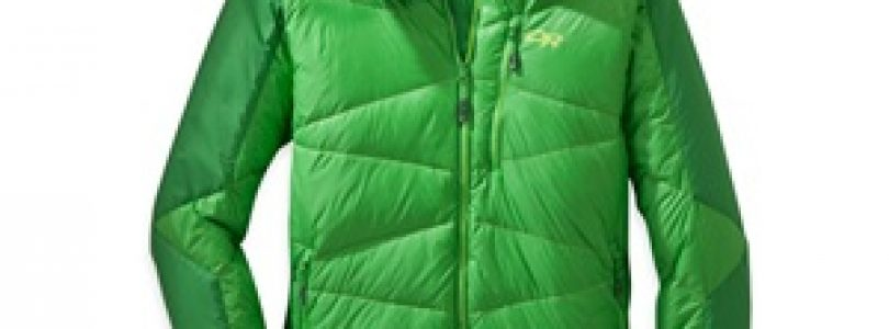 Piumino Outdoor Research Diode Jacket ico
