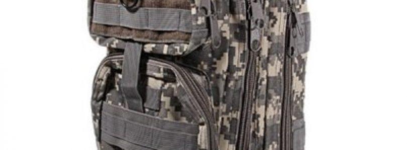 Zaino militare Gearbest