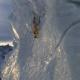Monte bianco su google