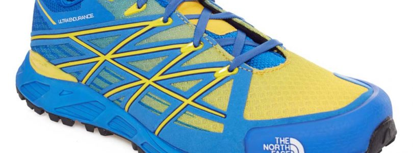 Scarpa da trail running The North Face Ultra Endurance
