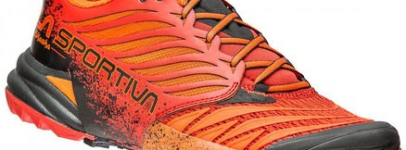 Scarpe da trail running La Sportiva Akasha