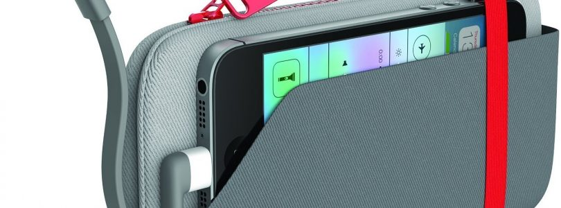 Power bank Emtec power pouch