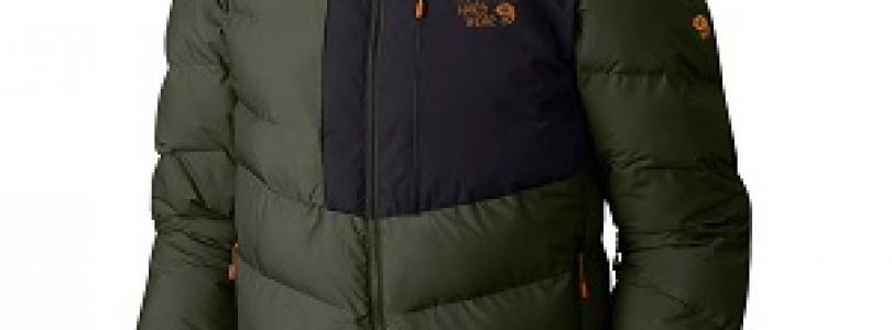 Mountain Hardwear Therminator Parka