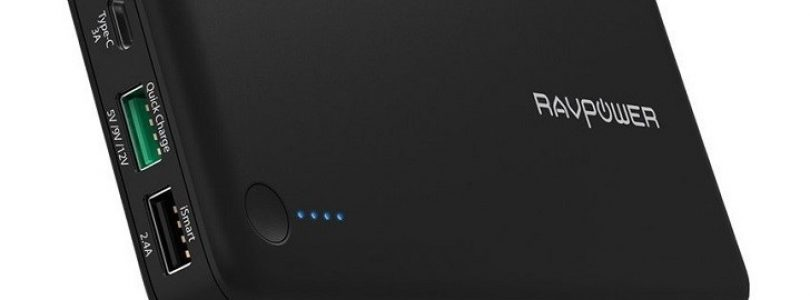 RAVPower Portable External Battery Charger