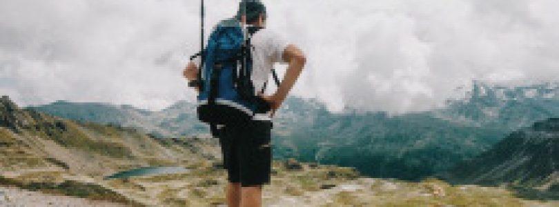 """Il """"galateo"""" dell'escursionismo"""