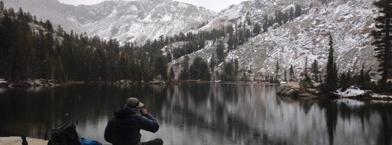 Per quali motivi hai freddo in montagna?