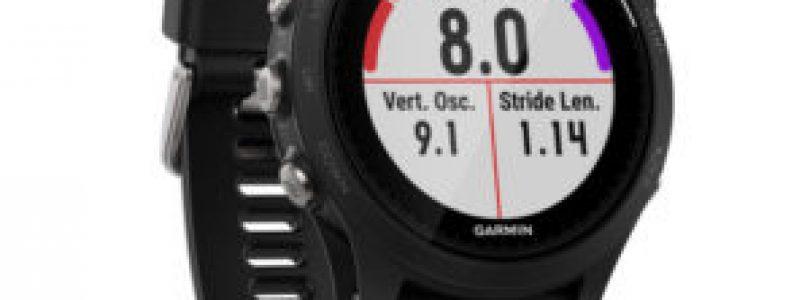 Orologio sportivo Garmin Forerunner 935